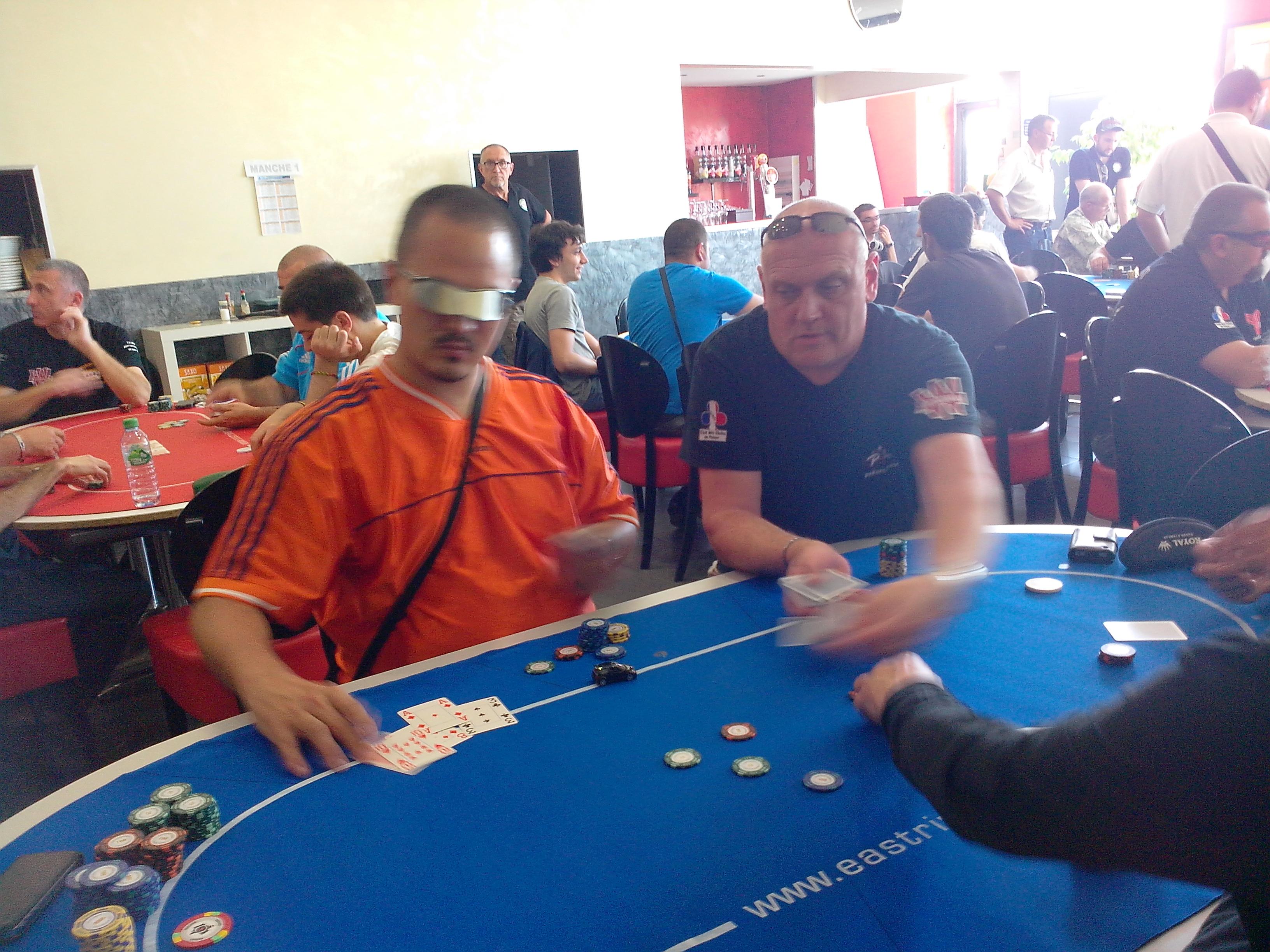 Poker club brignais free slots with real money